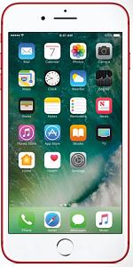 Telefon Apple iPhone 7 128GB Red - Maxi.az