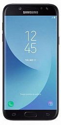 Samsung Galaxy J5 2017 (J530) DS LTE Black