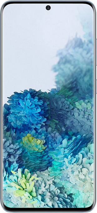 Telefon Samsung Galaxy S20 SM-G980 8GB/128GB Light Blue - Maxi.az