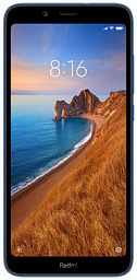 Xiaomi Redmi 7A 2GB/32GB Morning Blue