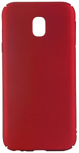 Çexol Hard Case for Samsung J330 red - Maxi.az