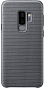 Samsung Galaxy Cover Hyrepknit  S9 plus grey