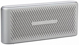 Harman Kardon HK Traveler Portable Bluetooth Speaker Silver