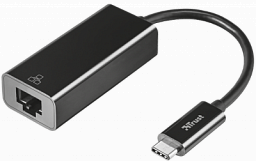 TRUST USB-C TO ETHERNET ADAPTER (21491)