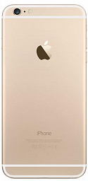 Apple iPhone 6S (Gold, 16GB)