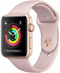 Apple Watch S3 42mm Rose Gold (MQL22)