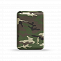 Ttec ReCharger 10.000mAh Universal Mobile Charger Green Camouflage