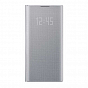 Çexol Samsung LED View Cover Note10 Silver - Maxi.az