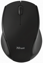 TRUST ONI WIRELESS MICRO MOUSE - BLACK (21048)