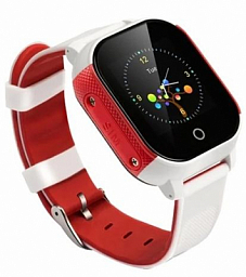 Smartwatch Wonlex FA 23 Red