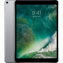 iPad Pro 10.5 (2017) 4G 256GB Space Gray