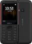 Nokia 5310 Dual Black/Red