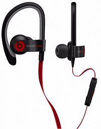 Beats Powerbeats 2 Black (MH762ZM/A)