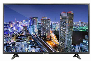 "HD Televizor 32"" Smart TV Shivaki 32/9000 Smart - Maxi.az"