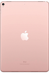 iPad Pro 10.5 (2017) 4G 256GB Rose Gold