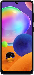 Samsung A315 Galaxy A31 4GB/64GB Black