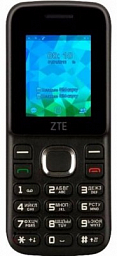 ZTE R550 DS Black Blue