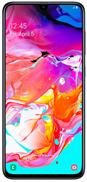 Samsung Galaxy A70 SM-A705 Black