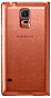 Samsung Galaxy S5 (G900) S View Cover (rose gold)