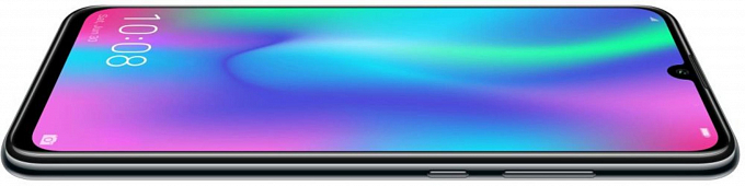 Telefon Honor 10 Lite 3GB/32GB Midnight Black - Maxi.az