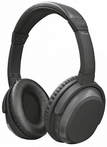 Qulaqlıq Trust Paxo Bluetooth WIRELESS HEADPHONE w/anc (22451) - Maxi.az