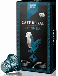 Cafe Royal Colombia