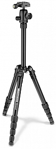 Ştativ Manfrotto Element Small Aluminum Traveler Tripod Black - Maxi.az