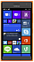 Nokia Lumia 730 Dual Black Orange