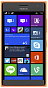 Telefon Nokia Lumia 730 Dual Black Orange - Maxi.az