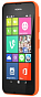 Telefon Nokia Lumia 530 Dual Orange - Maxi.az