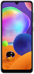 Samsung A315 Galaxy A31 4/128Gb Black
