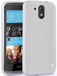 HTC Silicone Case Desire 526 white