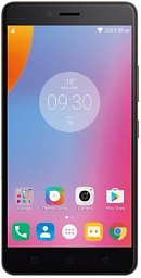 Lenovo K6 Note K53 DS Grey