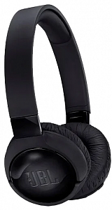 Qulaqlıq JBL TUNE 600BTNC Wireless On-Ear Headphones with Noise Cancellation (Black) - Maxi.az