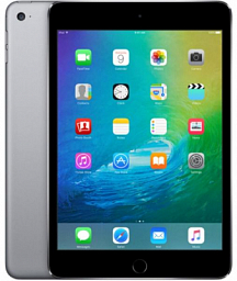 iPad Mini 4 (2017) Wi-Fi 128GB Space Gray
