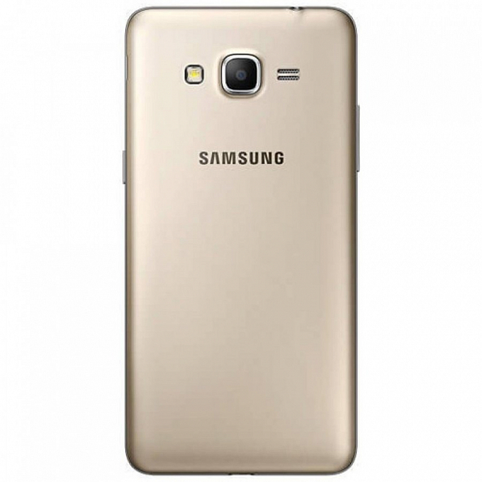 Samsung Galaxy Grand Prime Dual (8Gb, Gold)