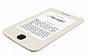 Pocketbook e-reader PB615-F-CIS-N Beige