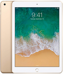 iPad Pro 12.9 (2017) WiFi 512GB Gold