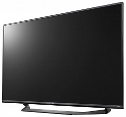 LG 4K UHD Smart TV 55UF771V