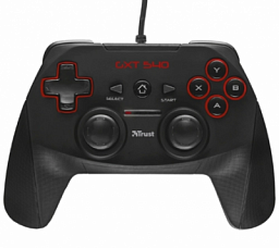Trust GXT 540 Wired Gamepad (20712)