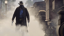 PS4 - Red Dead Redemption 2 (2018)