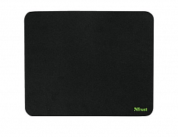 Trust Eco-friendly Mouse Pad - black (21051)