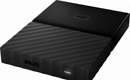 Western Digital My Passport  2TB HDD