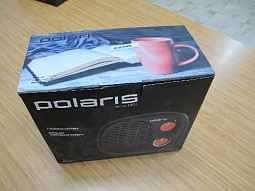 Polaris PFH 5022 Black_O