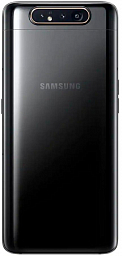 Samsung Galaxy A80 SM-A805 Black