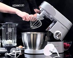 Kenwood Chef Premier KMC57002