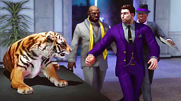 XBOX ONE - Saints Row IV: Re-Elected