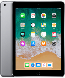 iPad 6 (2018) Wi-Fi 128Gb Space Grey