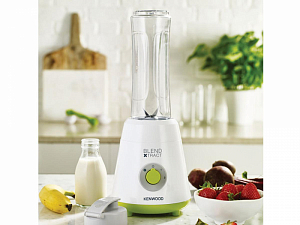 Blender Kenwood Blend-Xtract Smoothie Maker SMP060WG - Maxi.az