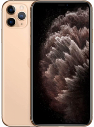 iPhone 11 Pro 64GB Gold